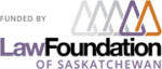 Law Foundation Saskatchewan Logo
